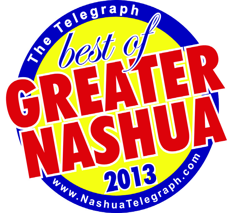 The Nashua Telegraph, Best of Greater Nashua 2013