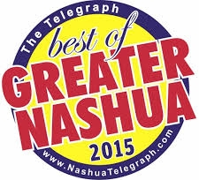 The Nashua Telegraph, Best of Greater Nashua 2015
