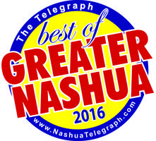 The Nashua Telegraph, Best of Greater Nashua 2016